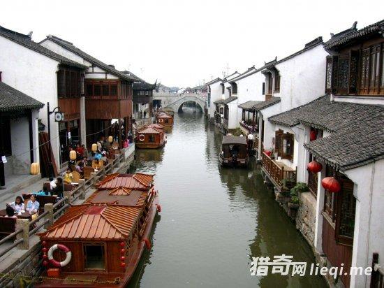 【图】十年后中国最富裕的24个城市资讯生活